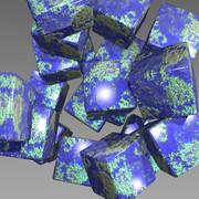 宝石キューブ2