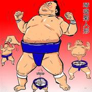 大関琴奨菊初優勝