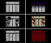 13_障子の部屋のステージ