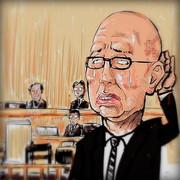 野々村竜太郎被告起訴内容を否認
