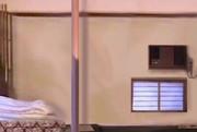 空手部の和室素材