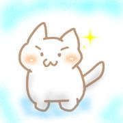 キリッと猫やんのフリーアイコン