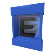 エネルギー缶の無限鏡