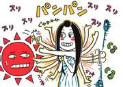 そらいぶ笑劇場(99) 千手観音