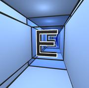 エネルギー缶の無限鏡の部屋