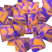 宝石キューブ33