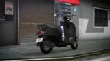 寛容な心を持った方向けスクーター