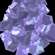 宝石キューブ39