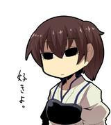 加賀さんはなに考えてるかわからない