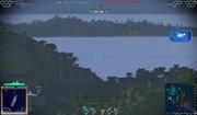 World of WarShips アルペジオ風クロスヘアMOD