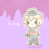 フレディりんちゃん