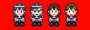第六駆逐隊アニメーション