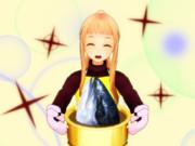 【MMD】今夜はお鍋ですよ♡【レア様】