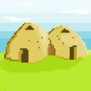 縦割れ式住居