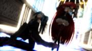 【UTAUカバー】 吊られた男と夢女 【波音リツ † 欲音ルコ】3