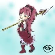 杏子ちゃん【魔法少女まどか☆マギカ】