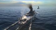 戦艦大和型進撃