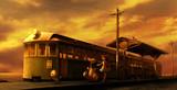 アサギシティのとある駅