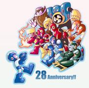 28,Anniversary!!