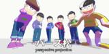 【MMD】おそ松さんで学ぶ3DCG