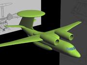 An-71製作中
