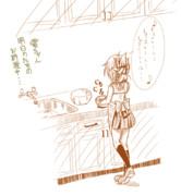 キッチン電ちゃん
