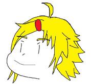 マコトちゃんを描きたかった