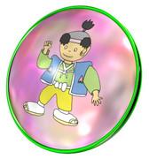 桃太郎のパールコイン