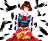 鶴ちゃんのバレンタイン