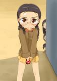 【劇ガルパン】福田ァ!校舎裏に呼び出すとはどういうつもりだ!!