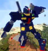 【Minecraft】次回作使う予定【JointBlock】