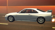 R33はカッコいいんだよ!