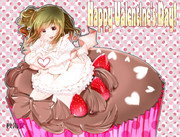 【CeVIO】Happy Valentine's Day!【さとうささら】