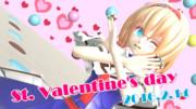 【MMDバレンタイン】「アリス・マー……?」「まあまあ、お一ついかが?」