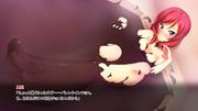 真姫ちゃんのチョコフォンデュ