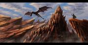 ドラゴンの巣