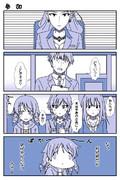 デレマス漫画 第95話「参加」