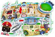 ニコニコ超会議2016イメージマップ