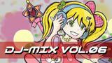 DJ-MIX vol.06 [ J-core DENPA mix ]