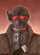 NCRの黒い悪魔