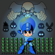 First attack of Wily