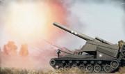 T92 in Combat