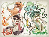 【Splatoon】11thFes!!!