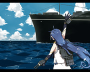 輸送船団の護衛もお任せください!