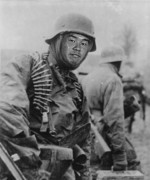 第12SS装甲師団先輩