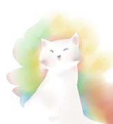 ネコの日の落書き~