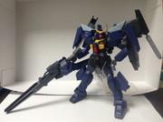 RX-178U ガンダムMk-Ⅱ 6号機【ヴィーナス・ラスティ】
