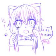 にゃんにゃんにゃん猫が好き〜