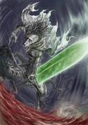 醜い獣、ルドウイーク 【Bloodborne】