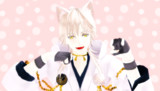 【MMD刀剣乱舞】猫の日※猫耳